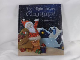Parragon Children's Book - New - The Night Before Christmas - $8.99