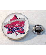 Teck Cominco Celebrating a Legacy Canada Leaf Pin  - $4.99