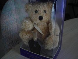 Elizabeth Taylor's 5 oz Passion EaudeToilette W Teddy Bear Doll - $12.99
