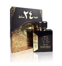 Oud 24 Hours  (USA SELLER) EAU De Perfume Spray By Ard Al Zaafaran 100ml - $59.99