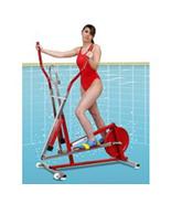 Mano Pro Aquatic Elliptical ,Exercise Equipment,Fitness Equipment, Weigh... - $4,739.99