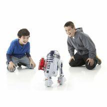 Star Wars 94254 R2-D2 Interactive Astromech Droid, 17.1 x 11.7 x 11.5-Inch image 5