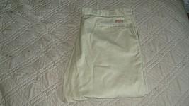Dickies 874 Original Work Pants Tan Beige Original Fit Classic Mens 46x30 - $8.90
