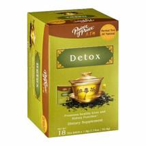 PRINCE OF PEACE Detox Tea 18 bags