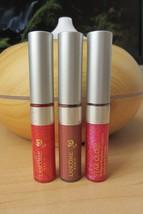 Lancome Star Gloss Brush-On Lip Shine choose color - $8.99