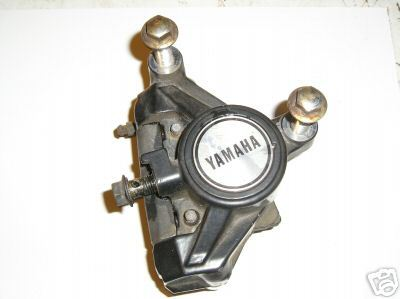 Yamaha Radian YX600 '86-'90 brake caliper, right front
