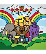 NEW The Macaroons LET'S Go COCONUTS! Childrens Jewish Music CD 17 Tracks... - $6.60