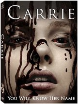 Carrie (DVD, 2015) New