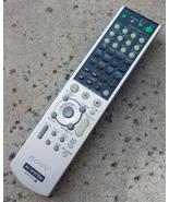 Sony RM-PP411 AV System Remote Control  - $19.99