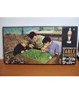 Nintendo Table football games 1965 Unused item Long-term exhibit FROM JA... - $459.98