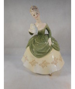 Royal Doulton Figurine Soiree Copr. 1966 HN 2312 - $94.05