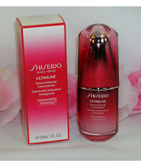 New Shiseido Ultimune Power Infusing Concentrate 1 oz / 30 ml In Box Ful... - $54.99