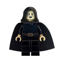 1Pcs Star Wars Military Figure Barriss Offee Fit Lego Building Block Min... - $6.99