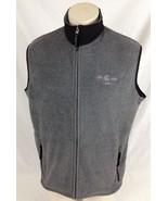 Proctor & Gamble EPC Team Gray Vest Charles River Apparel Men's Large - $29.99