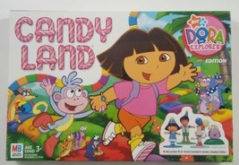 Dora the Explorer Candy Land Board Game  - $15.88