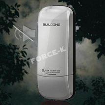 Keyless Lock Buildone BO-C10N Digital Doorlock Security Entry Password Silver image 5
