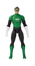 DC ESSENTIALS Green Lantern HAL JORDAN 7 inch action figure DC COMICS NEW! - £30.55 GBP