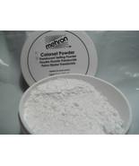Mehron Colorset Powder Translucent Setting Powder Professional 2 oz USA - $12.82