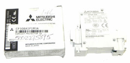 NIB MITSUBISHI ELECTRIC CP30-BA-1P 1-M 3A A CIRCUIT PROTECTOR CP30BA1P1M3A