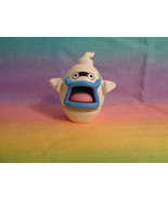 2015 Hasbro Yo-kai Watch Whisper White Ghost Figure - as is - $2.36