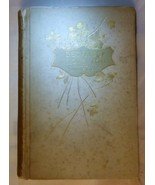 RARE 1894 First Antholody Because I Love You Poems of Love Anna Mack Lee... - $150.00