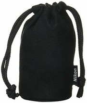 Nikon lens soft case CL-0715 - $42.11