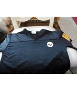 Pittsburgh Steelers kids size medium (5-6) Jersey  #7 Roethlisberger by ... - $16.00