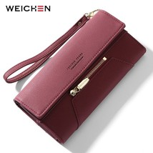 Forever Young Wristlet Clutch Wallet Women Many Departments Female Walle... - £15.69 GBP
