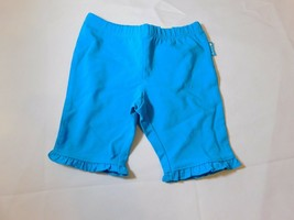 The Children's Place Toddler Girl's Youth Pants Bottoms Size 6-9 Months Blue NWT - $13.48