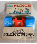 Parker Bros. Flinch 1963 The Famous Card Game - $5.99