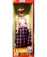 Barbie Doll Takara Japan Casual 1984 NRFB Vintage Skirt Sweater High Sch... - $272.25