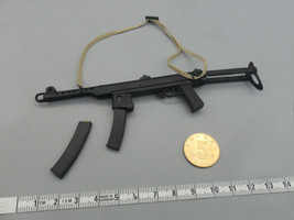 1/6 Soldier Model Russian Army PPS43 Submachine Gun - $28.70