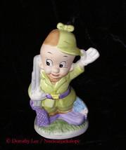 Elmer Fudd porcelain ceramic figure 1979 looney tunes - $16.99