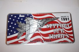 NEW Support Our Troops Desert Storm January 16 ... - $4.95