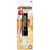 Lip Smacker Layer-It Gloss ~ Vanilla Caramel Sundae 524 - $4.99