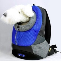 PET BACKPACK (PET CARRIER) SMALL SIZE BY CRAZY PAWS - $49.00