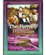Beverly Hilllbillies Vol 4 new never opened - $1.00