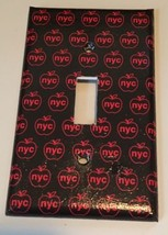 New York City Light Switch Plate Cover outlets home wall decor The Big A... - $7.99