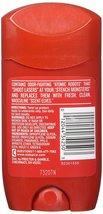 Old Spice High Endurance Fresh Scent Men's Deodorant 2.25 OZ (Pack of 6) image 4