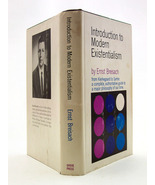 "Breisach, Ernst ""Introduction to Modern Existen... - $20.00"