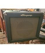 """Ampeg R-12-R Reverberocket 18 Watt 1x12"""" Tube Amplifier 1962 - Blue Diamond - $1,619.10"""