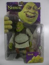 """SHREK Movie 6"""" Action Figure w/Onion McFarlane Toys 2001 RARE OPEN MOUTH... - $30.71"""