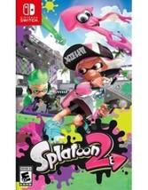 Splatoon 2 Nintendo Switch 2017 2017  - $66.67