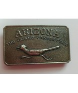 Vintage Arizona The Grand Canyon State Rectangular belt buckle - $25.74