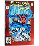 Marvel Comics Spider-Man 2099 number 1 - $3.95