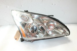2004-2009 LEXUS RX350 RX330 RIGHT PASSENGER HEADLIGHT LAMP ASSEMBLY J8327 - $155.82