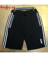 Men's Shorts, new U.S. fashion palace zipper cotton pants - $69.99+