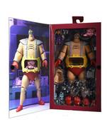 "NECA Teenage Mutant Ninja Turtles 7"" Scale Action Figure - Wrath of Krang - $169.90"