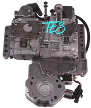 DODGE 46RE 47RE 48RE COMPLETE  VALVE BODY  W ALL ELECTRONICS