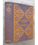 Siberian Gold by Theodore Acland Harper (1927, Signed First Edition) - $15.00